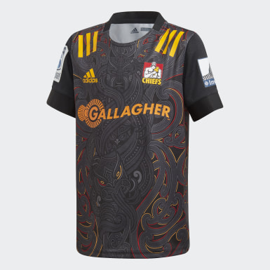 Chiefs Home Jersey