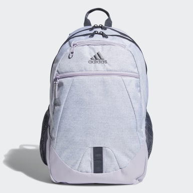 Training White Foundation 5 Backpack