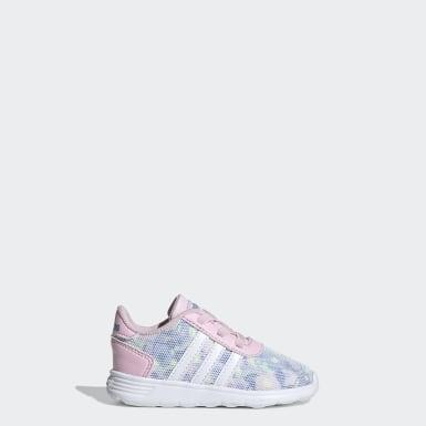 Børn Løb Pink Lite Racer sko