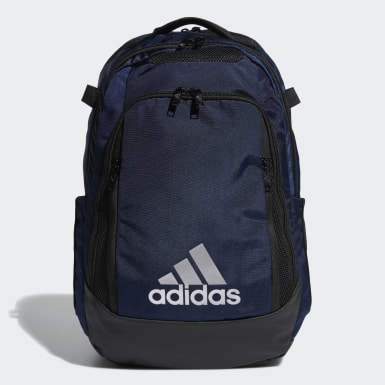 Soccer Blue 5-Star Team Backpack