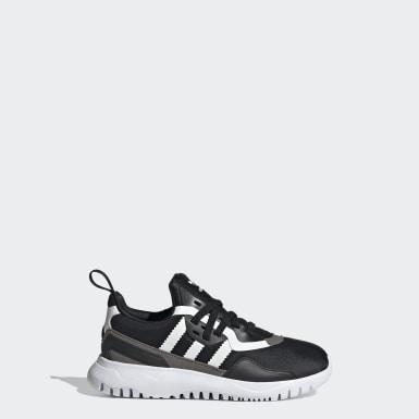 Børn Originals Sort Originals Flex sko