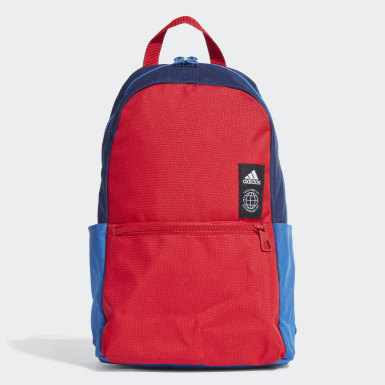 Kids Training Red Classic XS Backpack