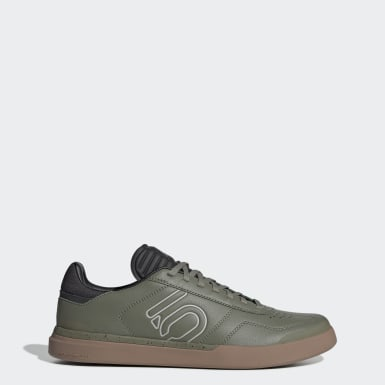 Sapatos de BTT Sleuth DLX Five Ten Cinzento Five Ten
