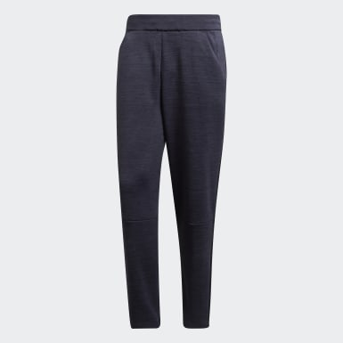 Άνδρες Athletics Μαύρο adidas Z.N.E. Tapered Pants