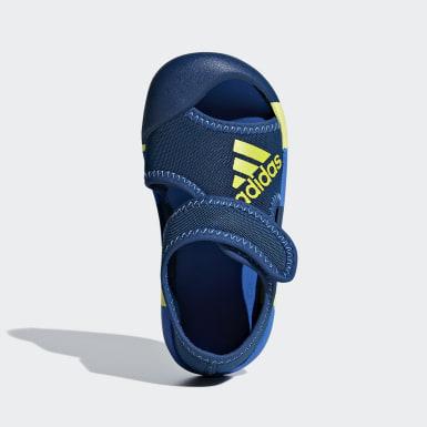 Sandalias AltaVenture Azul Niño Natación
