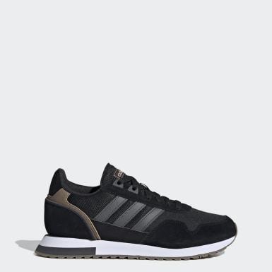 Frauen Running 8K 2020 Schuh Schwarz