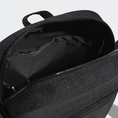 Bolsa Linear Core Organizer Negro Athletics