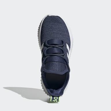 Children Essentials Blue Kaptir Shoes
