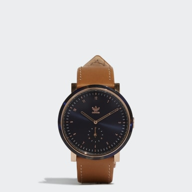 Orologio District_AL3 Blu Originals