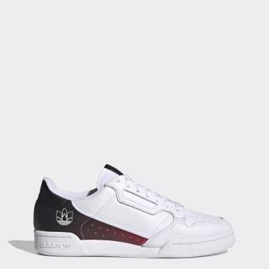 Zapatillas Continental 80 Blanco Hombre Originals
