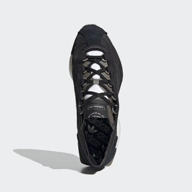 Men Originals Black SL 7600 Shoes