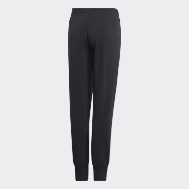 Youth Essentials Black Essentials Pants