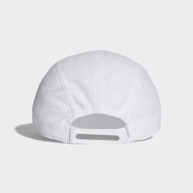 Running White Climacool Running Cap