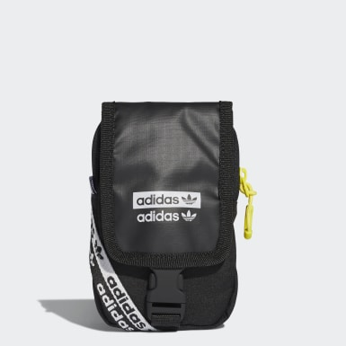 Originals Black R.Y.V. Festival Bag