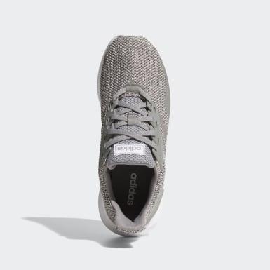 Çocuklar Koşu Gri Duramo 9 Ayakkabı