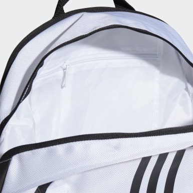Training White Power 5 ID Backpack 30 L