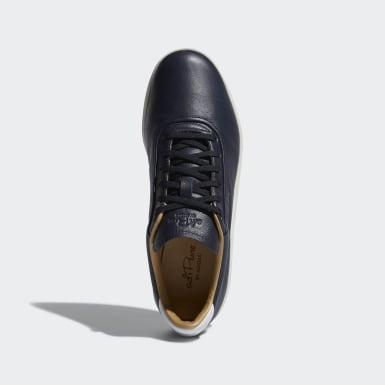 Sapatos Adipure SP Azul Homem Golfe