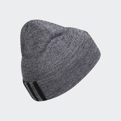 Men Training Grey Amplifier Beanie
