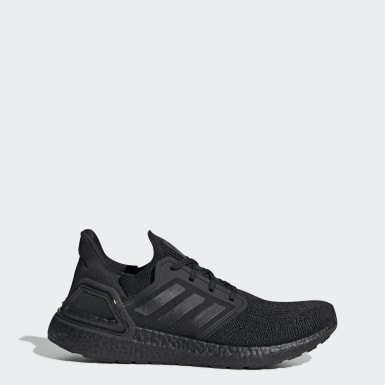 Löpning Svart Ultraboost 20 Shoes