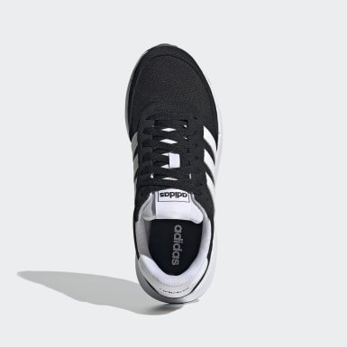 Women's Essentials Black Run 60s 2.0 Shoes