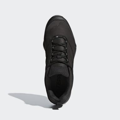 Zapatilla adidas TERREX Brushwood Marrón TERREX