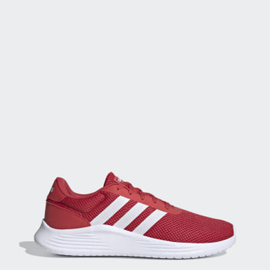 Men Sport Inspired Red Lite Racer 2.0 Shoes