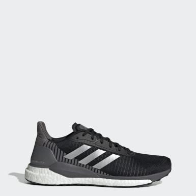 Sapatos Solar Glide ST 19 Preto Homem Running