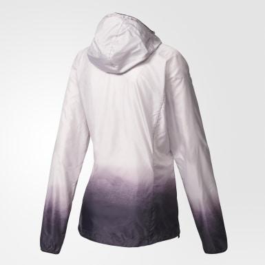 фиолетовый Ветровка TERREX Agravic