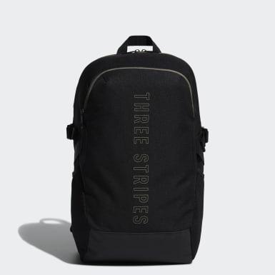 เทรนนิง สีดำ กระเป๋าเป้ Power GFX