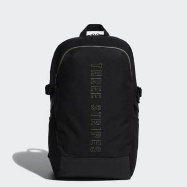 Training Black Power GFX Backpack