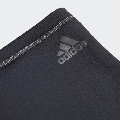 черный Спортивный шарф-снуд COLD.RDY