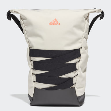 Handball Grey 4CMTE ID Backpack
