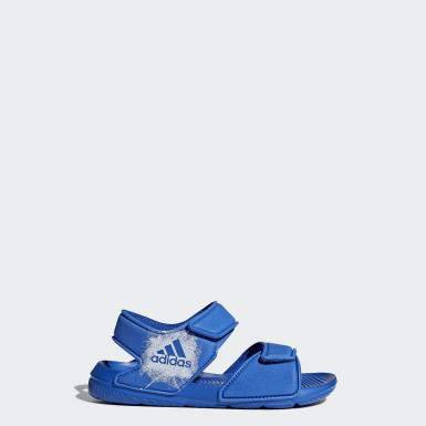 เด็ก ไลฟ์สไตล์ สีน้ำเงิน รองเท้าแตะ AltaSwim