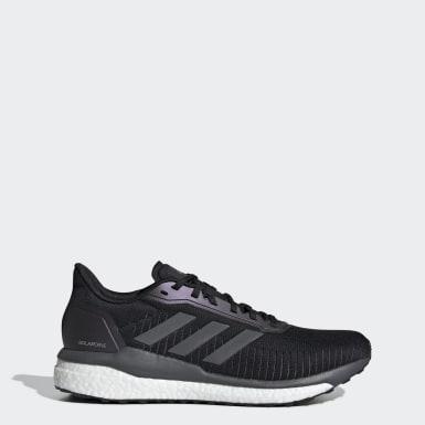 Sapatos Solar Drive 19 Preto Homem Running