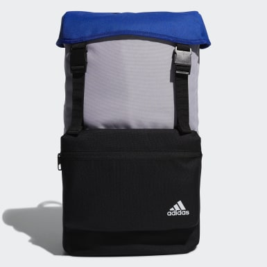 Training Flap Two-Layer Backpack