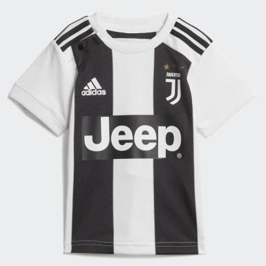 черный Комплект: шорты и футболка Ювентус