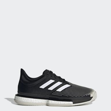 Sapatos SoleCourt – Terra batida