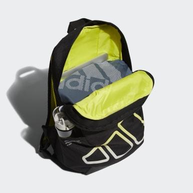 Training Black Parkhood Badge of Sport Backpack