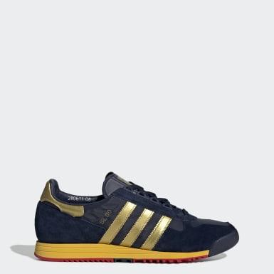 Originals Blå SL 80 SPZL sko