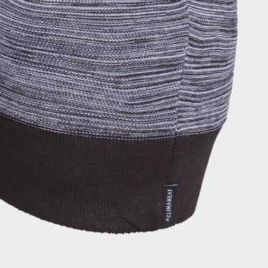 Bonnet Terrex Logo Noir Sports D'hiver