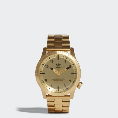 Originals Gold CYPHER_M1 Watch