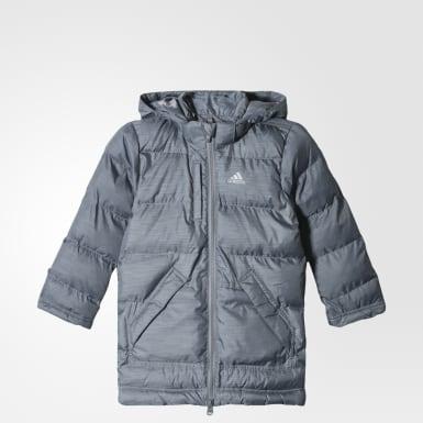 Куртка YB J SDP PARKA
