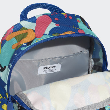 Mochila (UNISEX) Multicolor Niño Originals