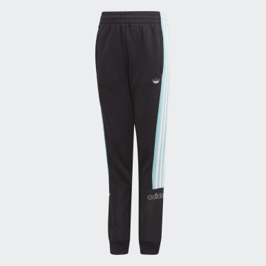 Calça BX-20 Preto Kids Originals
