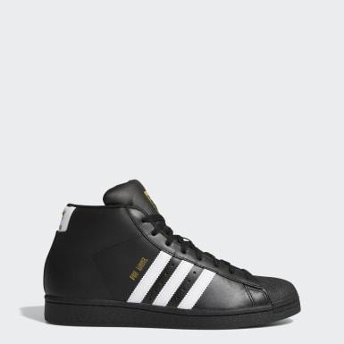 Originals Zwart Pro Model Schoenen