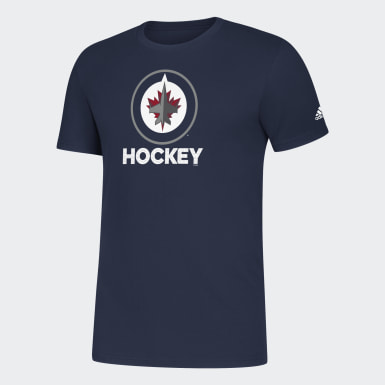 JETS HOCKEY CLUB TEE