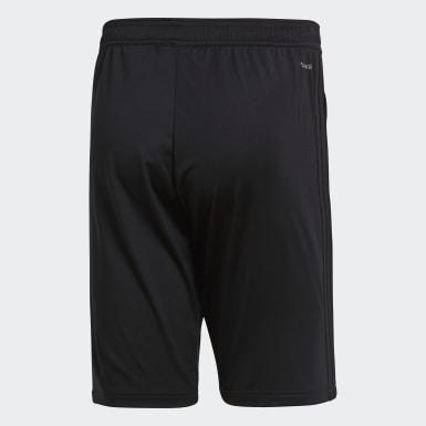 Shorts de Entrenamiento Condivo 18 Negro Hombre Fútbol