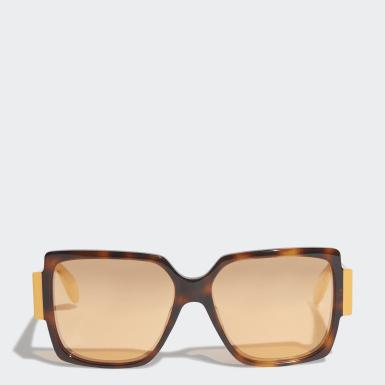 Originals Originals Sonnenbrille OR0005 Braun