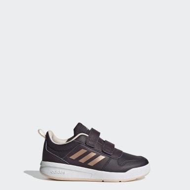 Sapatos Tensaurus Roxo Raparigas Running
