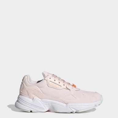 Kvinder Originals Pink Falcon sko